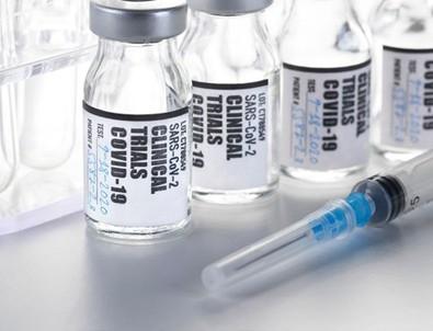 Alman ilaç devinden korona aşısı açıklaması