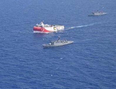 Dışişleri Bakanlığı'ndan NATO'nun Doğu Akdeniz açıklamasına ilk yorum...