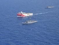 İNİSİYATİF - Dışişleri Bakanlığı'ndan NATO'nun Doğu Akdeniz açıklamasına ilk yorum...