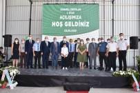Güney Marmara'nın En Büyük Lisanslı Deposu Açıldı