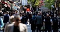 EMNIYET MÜDÜRLÜĞÜ - İstanbul için flaş açıklama: Allah rızası için dışarı çıkmayın
