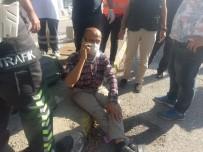 Pendik'te Feci Otobüs Kazası Açıklaması 24 Yaralı