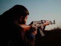 ÇATIŞMA - Terör örgütünden Rasulayn'da sızma girişimi: SMO askerleri etkisiz hale getirdi