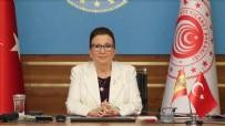 İZMIR ENTERNASYONAL FUARı - Bakan Pekcan'dan flaş 'Akdeniz' açıklaması!