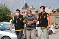 31 Yıl 7 Ay Hapis Cezasıyla Aranan Hükümlü Yakalandı