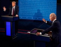 HİLLARY CLİNTON - ABD Başkan adayı Biden'dan Trump'a 'inşallah'lı yanıt