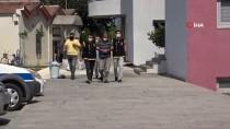 Adana'da 31 Yıl 7 Ay 20 Gün Hapis Cezasıyla Aranan Firari Hükümlü Yakalandı