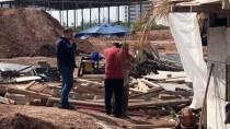 Adana'da Elektrik Direğinde Akıma Kapılan İşçi Hayatını Kaybetti