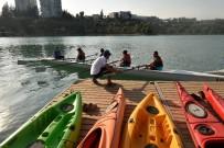 Adana'da Yaz Spor Okulları Sona Erdi