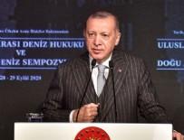 KUVEYT - Başkan Erdoğan yeni Emir'le görüştü!