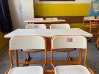 Kurtkulağı Orhan Ekinci İlkokulu/Ortaokulu'na 'Okulum Temiz' Belgesi