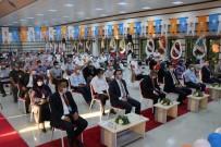 AK Parti Ürgüp İlçe Kongresini Yaptı