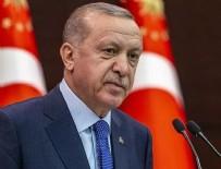 GENELKURMAY BAŞKANI - Başkan Erdoğan: TSK, içindeki darbeci unsurları temizledikçe daha da güçleniyor