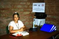 BEBKA'dan Medresede Kadın Ve Gençlere Girişimcilik Kursu