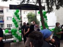 Beyoğlu'nda Mahalle Bahçeleri'nin 7'Ncisi Açıldı