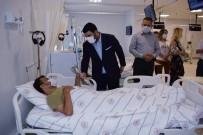 Ceyhan Devlet Hastanesi Hizmete Girdi
