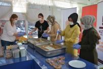 Kızıltepe'de Aşure Kazanları Sağlık Çalışanları İçin Kaynadı
