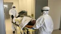 ORGANİZE SANAYİ BÖLGESİ - Korona hastası 72 saatte 5 düğüne gitti