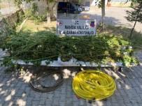 Kula'da Uyuşturucu Operasyonu