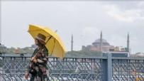 KARADENIZ - Meteoroloji'den yağış uyarısı!
