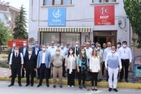 MHP Kongre Sürecini İnönü İle Tamamladı