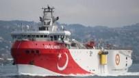 ARAŞTIRMA MERKEZİ - Türkiye doğalgaz için resmen harekete geçiyor