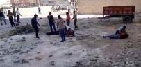Viranşehir'de Akraba Kavgasında Silahlar Konuştu Açıklaması 2 Ölü, 4 Yaralı