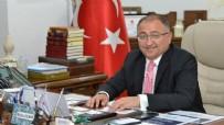 BELEDİYE BAŞKAN YARDIMCISI - Yalova Belediyesi Eski Başkanı Vefa Salman'ın tutuklanması istendi