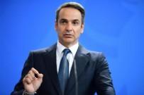 YUNANİSTAN BAŞBAKANI - Yunanistan Başbakanı Kiryakos Miçotakis'ten küstah Türkiye açıklaması