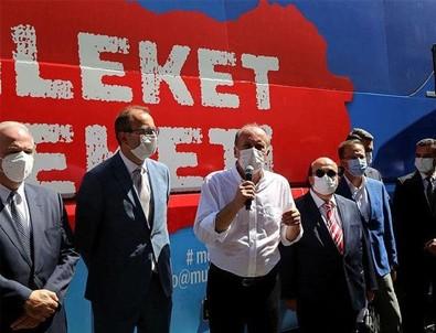CHP yönetiminden Muharrem İnce stratejisi: Görmezden gel yok farz et
