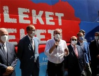 AYRIMCILIK - CHP yönetiminden Muharrem İnce stratejisi: Görmezden gel yok farz et