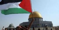 SIRBİSTAN - Filistin'den sert tepki: Boyun eğdiler!