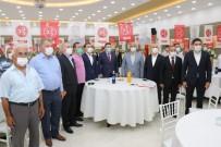 MHP Adana'da Dört İlçede Kongreleri Tamamladı