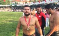JANDARMA KOMUTANLIĞI - Milli güreşçi 'Tatar Pehlivan'dan acı haber