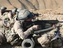 İNSANSIZ HAVA ARACI - Pençe operasyonlarında 320 PKK'lı terörist etkisiz hale getirildi