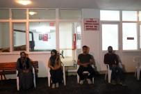 Türkiye'nin Gündemine Oturan Olayın Yaşandığı İlçedeki İşçiler Konuştu