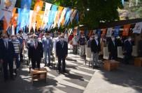 AK Parti Bünyan İlçe Kongresi Yapıldı