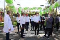 Başkanlar, Meram Yeniyol Trafik Parkında