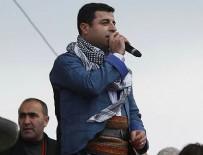 SELAHATTİN DEMİRTAŞ - HDP'nin içinde kazan kaynıyor!