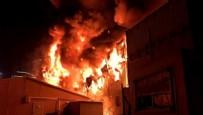 TARıM - İşte 24 yangındaki son durum!