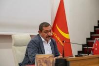 Kastamonu Belediye Başkanı Vidinlioğlu Açıklaması 'Kastamonu'da Covid-19 Vaka Sayılarında Ciddi Oranda Artış Var'