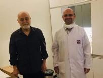NIHAT HATIPOĞLU - Koronavirüs olan Nihat Hatipoğlu'nun sağlık durumu hakkında son dakika paylaşımı