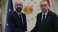 HAKKANIYET - Kritik Doğu Akdeniz görüşmesi!