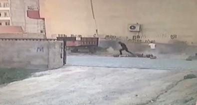 (Özel) Viranşehir'deki Kavganın Dehşete Düşüren Görüntüleri Ortaya Çıktı
