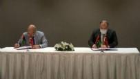 GİRİŞİMCİLİK - Türkiye ve Libya arasında iş birliği protokolü imzalandı!