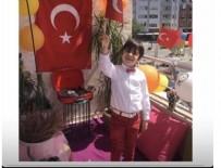 KıZıLAY - 6 yaşındaki Önder Öztürk'e kemik iliği için donör aranıyor