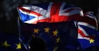 KUZEY İRLANDA - AB'den İngiltere'ye Brexit çağrısı!