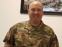 BEBEK - ABD'li komutanların PKK aşkı bitmiyor!