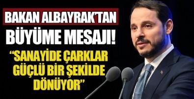 Berat Albayrak'tan Türkiye Sigorta Tanıtım töreninde önemli açıklamalar