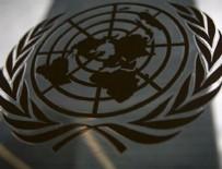 DANIMARKA - BM'den kritik çağrı!